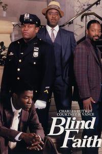 Blind Faith as John Williams