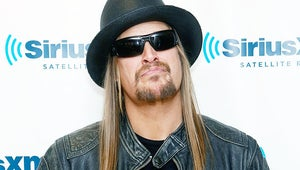 Kid Rock: I'm Embarrassed to Be a Republican