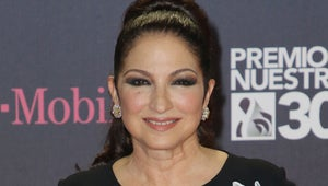 Gloria Estefan Joins the One Day at a Time Family