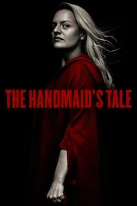 The Handmaid's Tale as Serena Joy