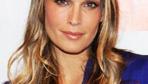 Las Vegas' Molly Sims Is Engaged