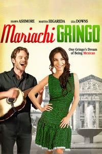Mariachi Gringo as Ron
