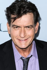 Charlie Sheen as Ted Varrick