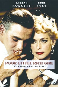 Poor Little Rich Girl: The Barbara Hutton Story as Franklin Hutton