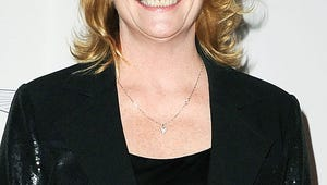 Exclusive: Cybill Shepherd to Guest Star on Law & Order: SVU