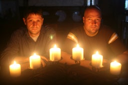 Ghost Hunters, Season 3 Episode 6 image