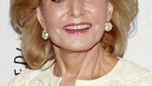 Barbara Walters to Return to The View