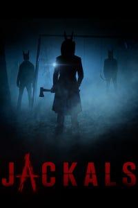 Jackals as Andrew Powell