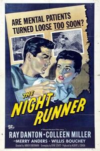 The Night Runner as Hank Hansen