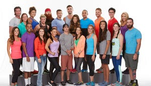 The Amazing Race 29: Meet the Cast — of Complete Strangers