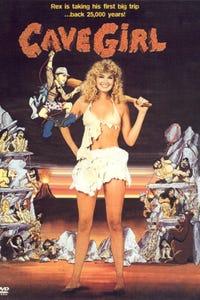 Cavegirl as Rex