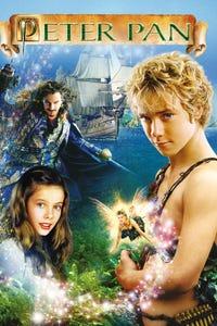 Peter Pan as Story Narrator