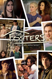 The Fosters as Stewart