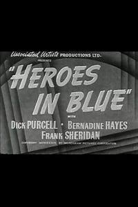 Heroes in Blue as Terry Murphy