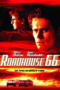 Roadhouse 66 as Johnny Harte