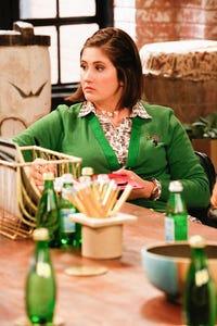 Deborah Baker Jr. as Melanie