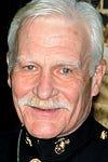 Dale Dye as Capt. Harris