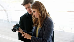 Castle Mega Buzz: So Are Castle and Beckett Back Together?