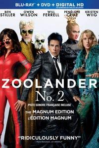 Zoolander 2 as as Himself