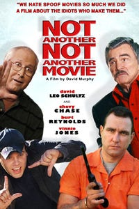 Not Another Not Another Movie as Nancy Longbottom