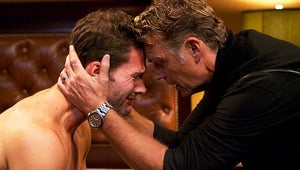 John Schneider on the Explosive Return of OWN's The Haves and the Have Nots