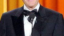 David Letterman Receives Top Honor at Inaugural Comedy Awards