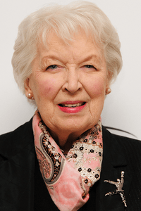 June Whitfield as Mrs. Lancaster