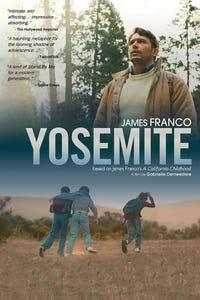 Yosemite as Joe