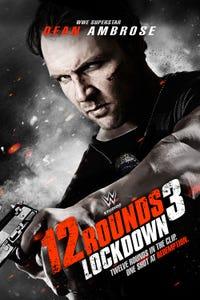 12 Rounds 3: Lockdown as Harris