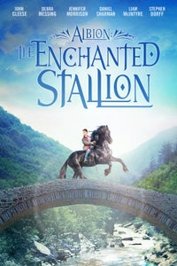 The Enchanted Stallion as Connor