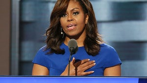 Michelle Obama Won the DNC with This Inspiring Speech