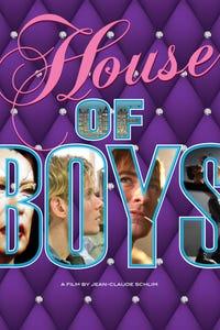 House of Boys as Madame