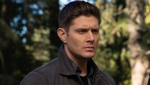 Jensen Ackles Is Unrecognizable on Set of The Boys Season 3
