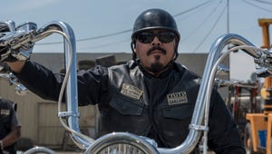 The Cast of Mayans M.C. Tells Us Who Is the Best and Worst at Motorcycle Riding