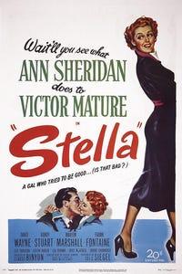 Stella as Farmer