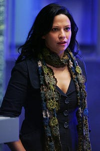 Navi Rawat as Theresa