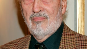 Horror Icon Christopher Lee Dies at 93