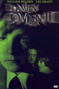 Damien---Omen II as Aunt Marion