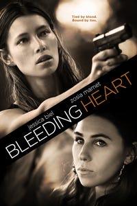 Bleeding Heart as Girlfriend