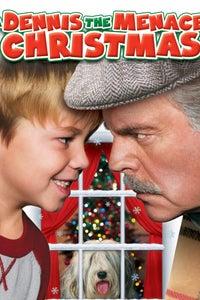 A Dennis the Menace Christmas