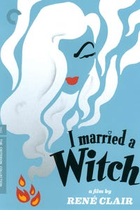 I Married a Witch as Margaret