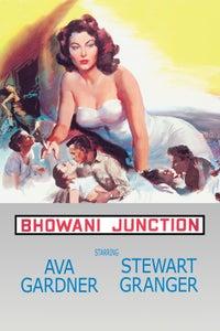 Bhowani Junction as Govindaswami