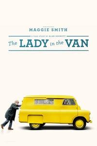 The Lady in the Van as Miss Shepherd