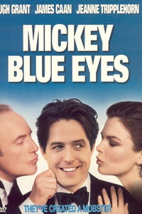 Mickey Blue Eyes as Agent Connel