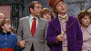 Willy Wonka and the Chocolate Factory's Leonard Stone Dies at 87