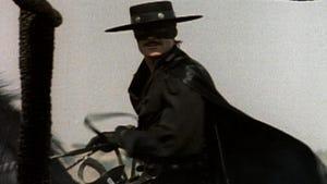The New Zorro, Season 2 Episode 7 image
