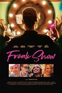 Freak Show as Coach Carter