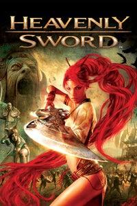 Heavenly Sword as Nariko