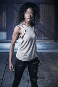 Sibongile Mlambo as Nasha