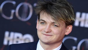 Jack Gleeson's First TV Role Since Game of Thrones Sounds Nothing Like King Joffrey